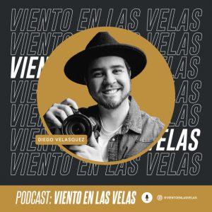 Podcast Viento en las Velas